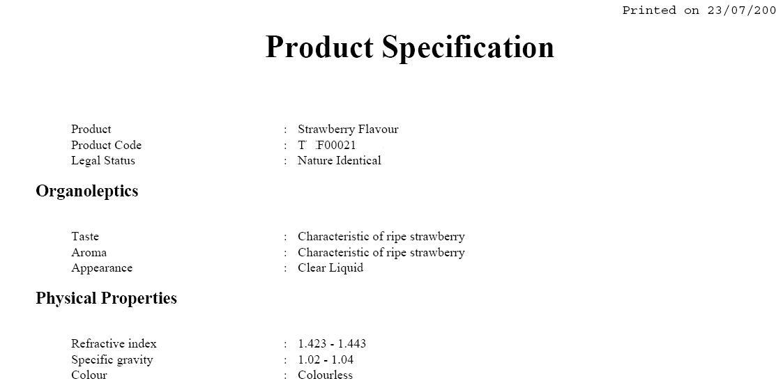 documentation configuration and generation in pistachio. Black Bedroom Furniture Sets. Home Design Ideas